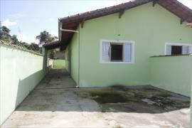 Casa T�rrea - Balne�rio Campos El�seos- 130.000,00