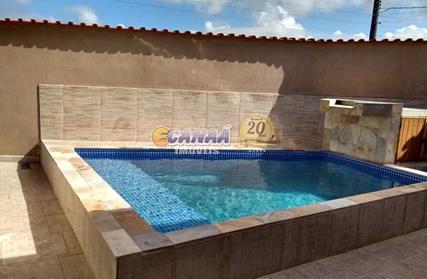 Casa Térrea para Venda, Balneário Plataforma