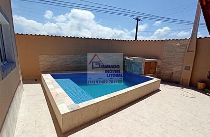 Casa Térrea para Venda, Balneário Flórida Mirim