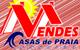 Mendes Casas de Praia