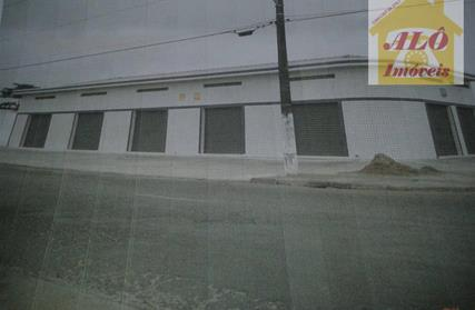 Ponto Comercial para Venda, Jardim Rio Branco