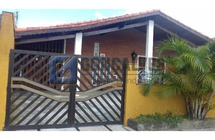 Casa Térrea para Venda, Centro de Peruíbe