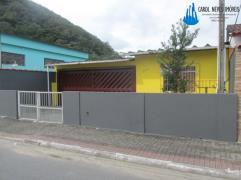Casa Térrea para Alugar, Balneário Itaoca