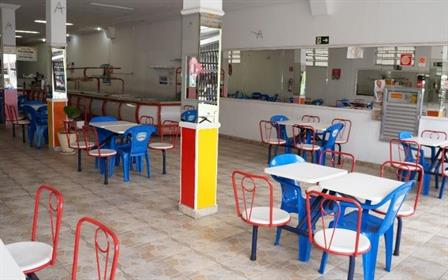 Sala Comercial para Venda, Caiçara