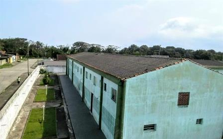 Kitnet / Loft para Venda, Balneário Gaivotas
