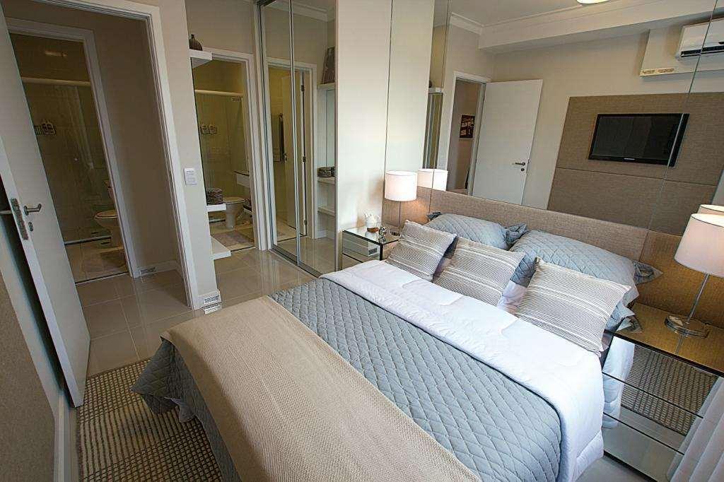 | Suíte 2 Dormitórios