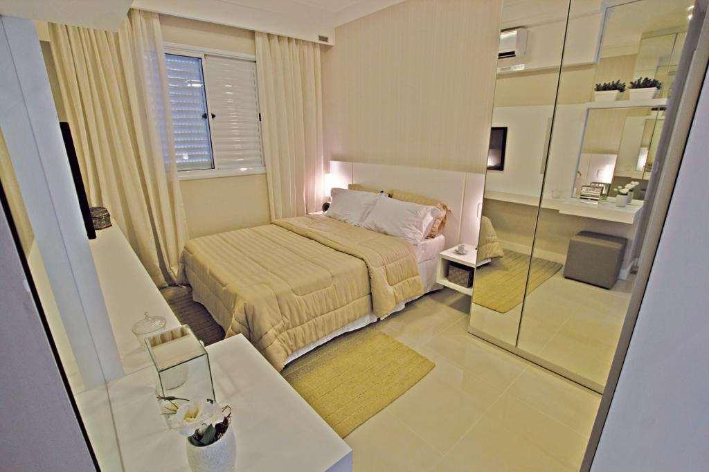 | Suíte 3 Dormitórios