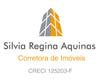 Banner Silvia Regina Aquinas Corretora de Imóveis