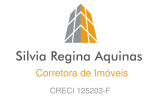 Silvia Regina Aquinas Corretora de Imóveis
