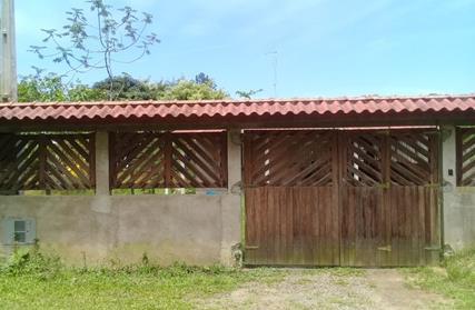 Chácara / Sítio para Venda, Balneário Regina Maria