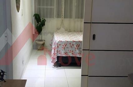 Kitnet / Loft para Venda, Centro de São Vicente