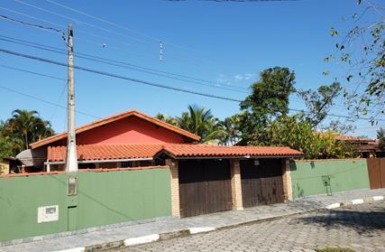 Condomínio Fechado para Temporada, Praia do Massaguaçu