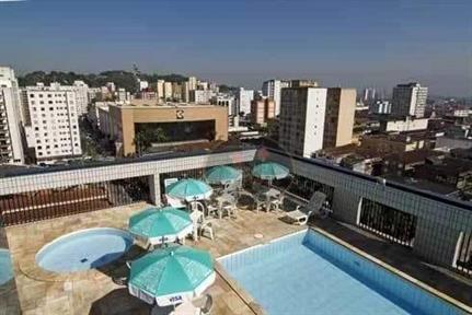 Flat para Venda, Centro de São Vicente