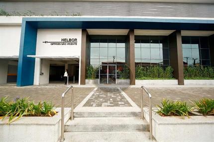 Sala Comercial para Venda, Centro de São Vicente