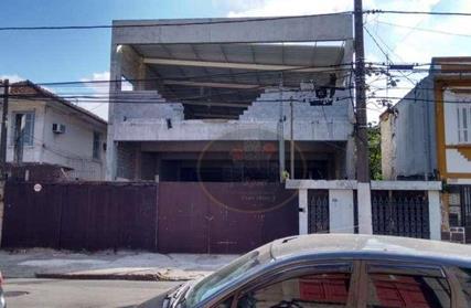 Ponto Comercial para Alugar, Vila Matias