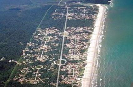 Terreno para Venda, Costa do Sol