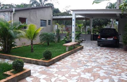 Casa Térrea para Venda, Parque Vergara