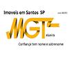 Banner Imóveis em Santos - MGTeixeira Imóveis