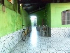 Casa T�rrea - Vila Ocean�polis- 150.000,00