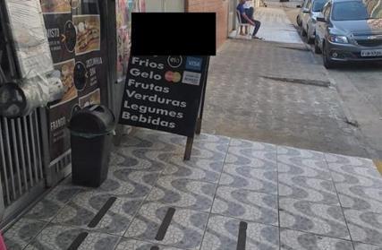 Ponto Comercial para Venda, Vila Assunção