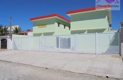 Condomínio Fechado para Venda, Balneário Plataforma