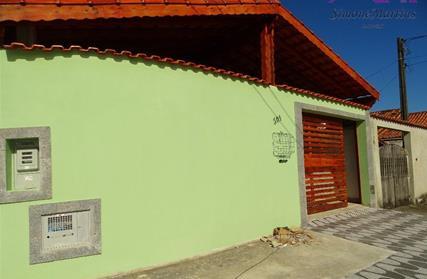 Sobrado / Casa para Venda, Balneário Plataforma