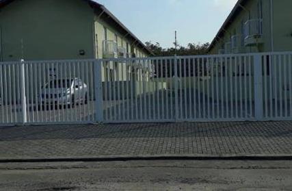 Condomínio Fechado para Venda, Balneário Flórida Mirim