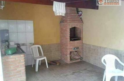 Casa Térrea para Alugar, Vila Assunção