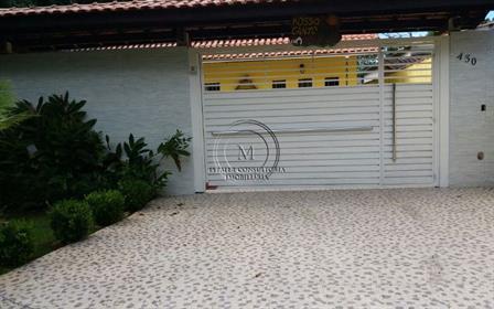 Casa Térrea para Venda, Boracéia
