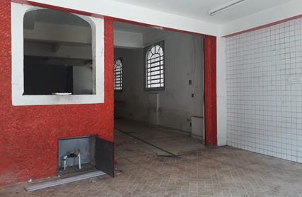 Ponto Comercial para Alugar, Centro de São Vicente