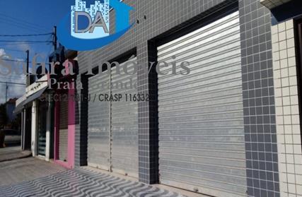 Galpão / Salão para Alugar, Boqueirão