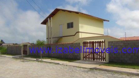 Sobrado / Casa para Venda, Cibratel