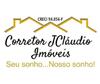 Banner Corretor de Imóveis José Cláudio