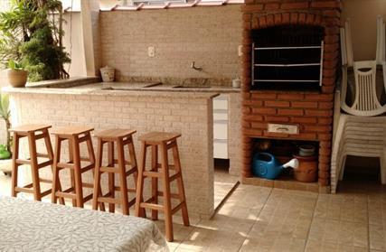 Casa Térrea para Venda, Parque São Vicente