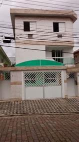 Casa Térrea para Alugar, Centro de São Vicente