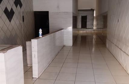 Casa Comercial para Alugar, Centro de São Vicente