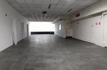 Prédio Comercial para Alugar, Centro de São Vicente