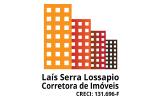 Banner Lais Serra Lossapio Corretora de Imóveis