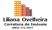 Liliana Ovelheira - Corretora de Imóveis