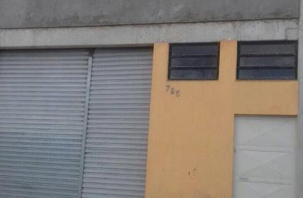 Galpão / Salão para Venda, Vila Tupi