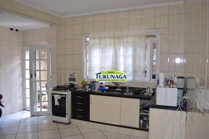 Sobrado / Casa para Venda, Guilhermina