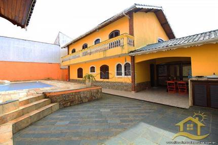 Casa Térrea para Venda, Jardim Ribamar