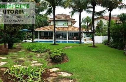 Casa Térrea para Alugar, Barra do Una