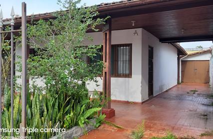 Casa Térrea para Alugar, Centro de Itanhaém