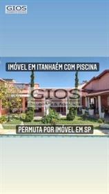 Casa Térrea para Venda, Vila Parque Fluvila