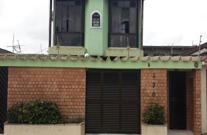 Sobrado para Venda, Vila Santa Rosa