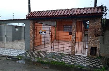 Casa Térrea para Alugar, Vila Atlântica