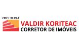 Valdir Koriteac - Corretor de Imóveis