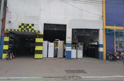 Galpão / Salão para Venda, Aviação