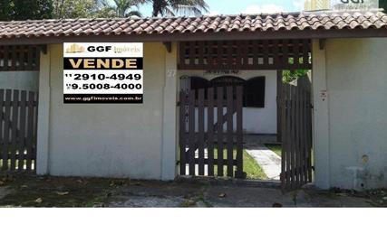 Casa Térrea para Venda, Chácara Vista Linda